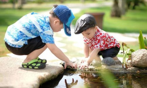 Child Support Laws Information