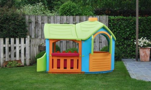 My Favorite Little Tikes Playhouses